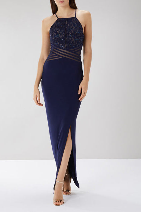 Rent: Coast London - Adeline Maxi Dress