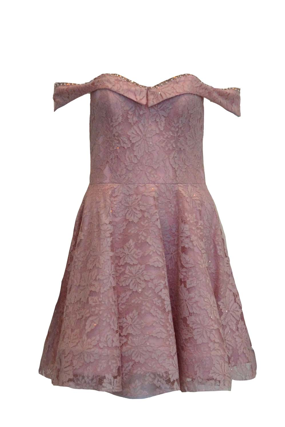 Rent: Seraglio Couture - Bella Short Dress