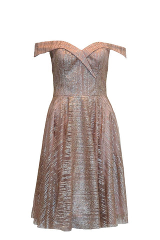 Sale: Seraglio Couture Chloe Circle Dress