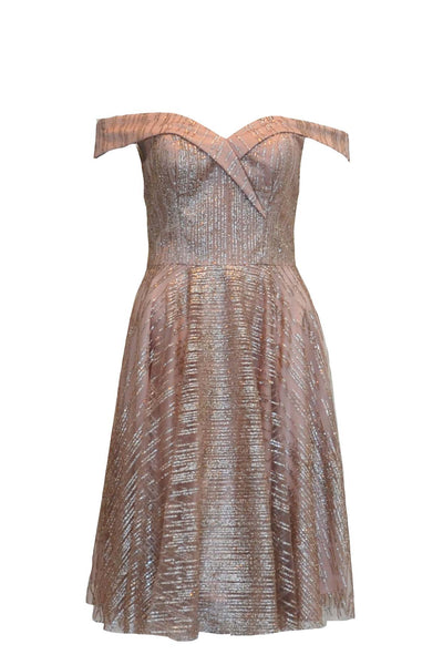 Rent: Seraglio Couture Chloe Circle Dress