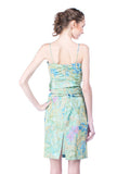 Emporio Armani - Buy: Floral Jacquard Dress-The Dresscodes - 2