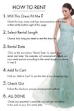 Chinoiserie - Rent: Chinoiserie White Backless Cheongsam-The Dresscodes - 4