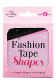 Fashion Tape Shapes
