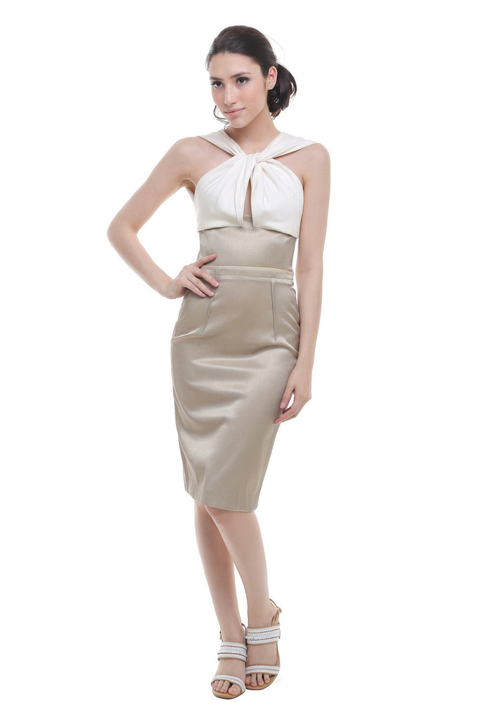 Jeffry Tan - Buy: Venus Dress-The Dresscodes - 1