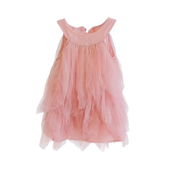 Rent : Luna Luna - Pink Tulle Dress
