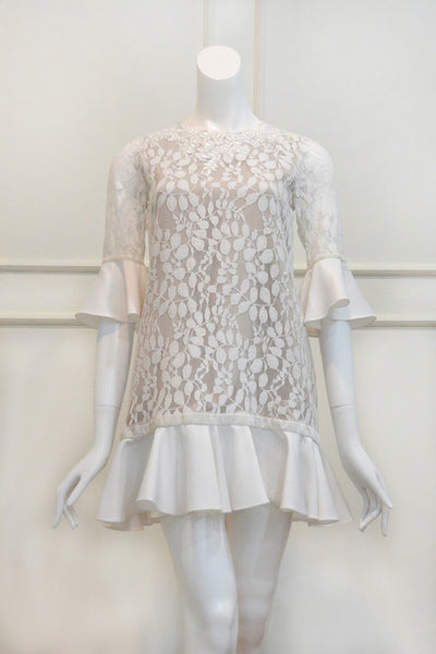 Buy: M by Mischa White Alessa Dress