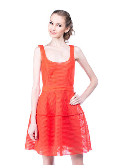 Maje - Rent: Maje Evidas Dress-The Dresscodes - 1