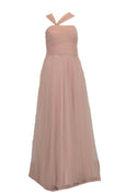 Sale: Natalie Sugandi V-Neck Tulle Dress