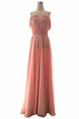 Rent : Private Label - Pink Convertible Bridesmaids Dress