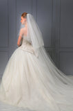 Sale: Sebastian Sposa Sweetheart Ball Gown