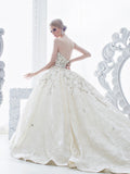 Yefta Gunawan - Buy: Belle Ball Gown-The Dresscodes - 2