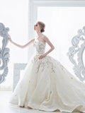Yefta Gunawan - Buy: Belle Ball Gown-The Dresscodes - 1