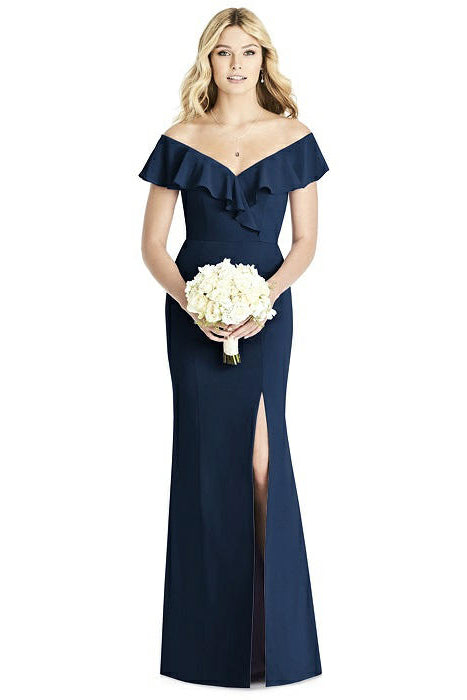 Rent: Social Bridesmaids - Sabrina Maxi Dress