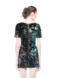 Topshop - Buy: Sequin Mini Dress-The Dresscodes - 2