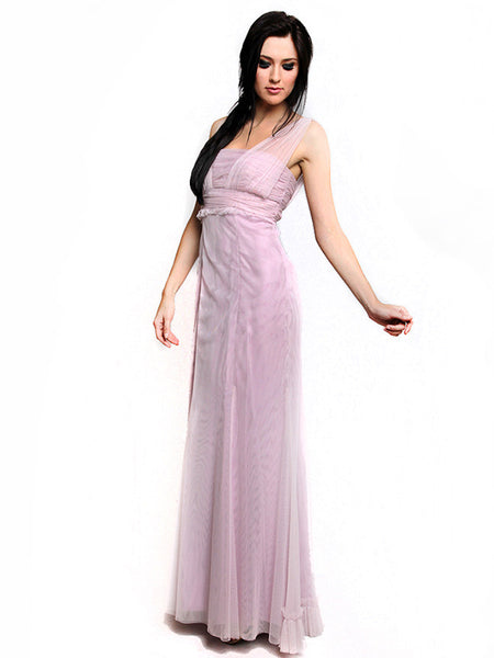a14b1cd9a6 Buy: Violet Tulle Gown