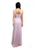 Vera Wang - Buy: Violet Tulle Gown-The Dresscodes - 2