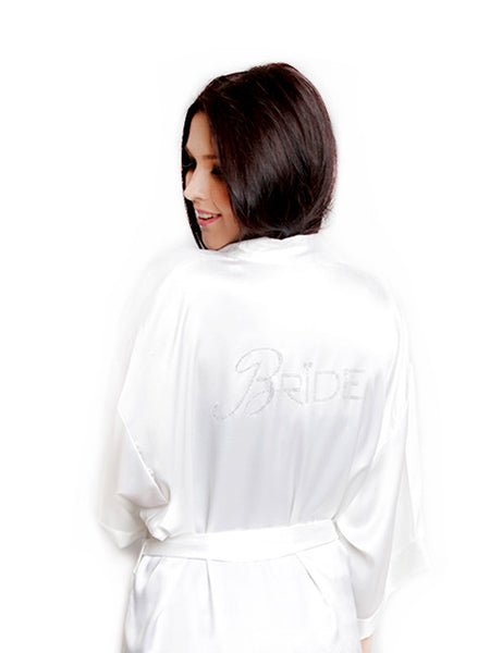 Victoria's Secret - Rent: Victoria's Secret Bridal Robe-The Dresscodes - 1