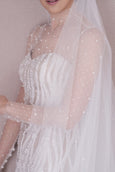 Rent: YEFTA GUNAWAN Convertible Sweetheart Wedding Gown