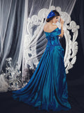 Windy Chandra Couture - Buy: Royal Elizabeth Gown-The Dresscodes - 2