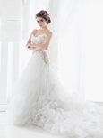 Windy Chandra Couture - Buy: Wedding Gown-The Dresscodes - 2