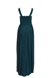 Rent: Y.A.S - Halter Green Dress