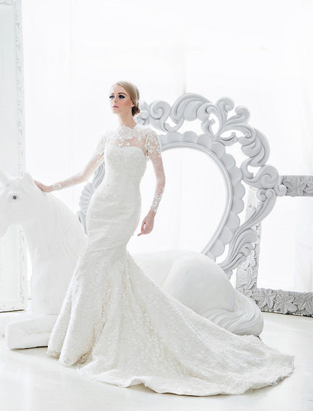 Yefta Gunawan - Rent: Yefta Gunawan Mermaid Wedding Gown-The Dresscodes - 1