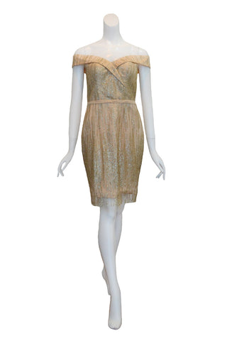 Rent: Seraglio Couture Chloe Short Dress