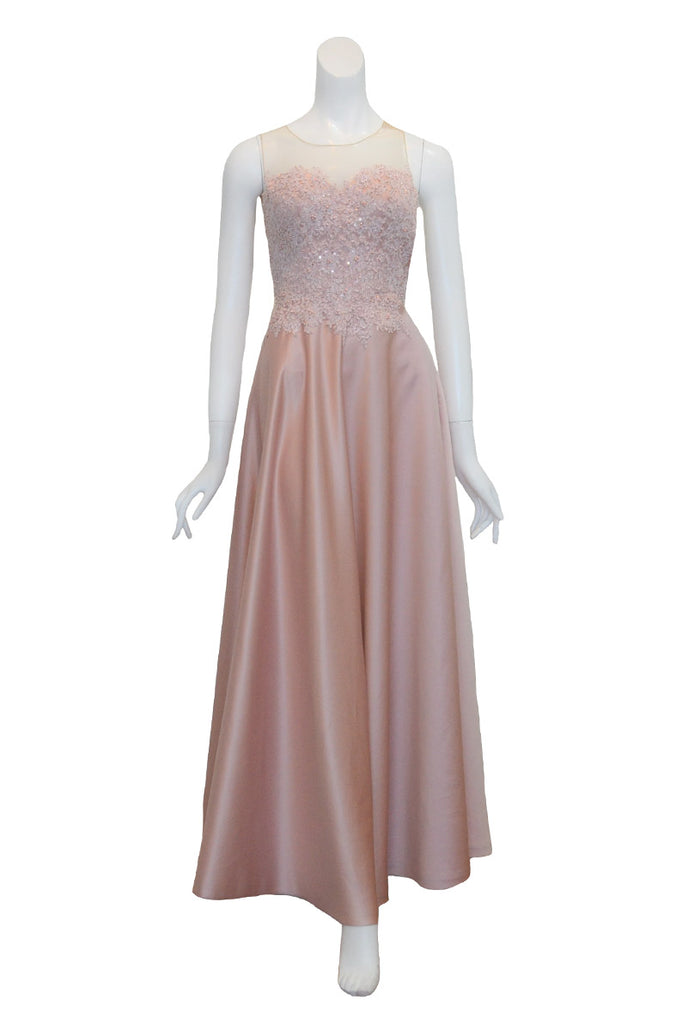 Rent: Seraglio Couture Pat's Long Dress