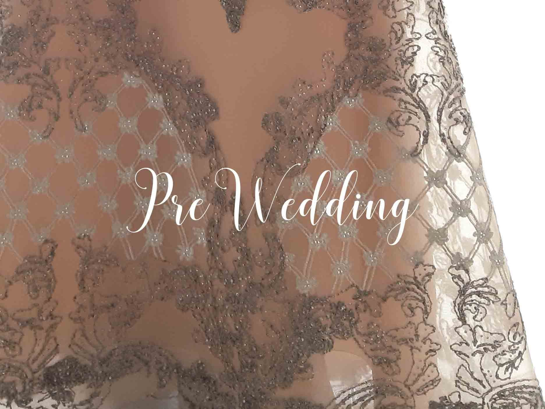 RENT <b>PRE-WEDDING GOWNS</b>