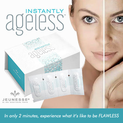 Instantly Ageless Anti-Ageing Micro Cream