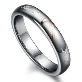 "Lord ""Love"" Rings"