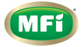 MFi Melting Foods India Logo registered