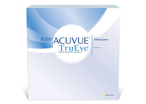 1 Day TruEye 90-Pack