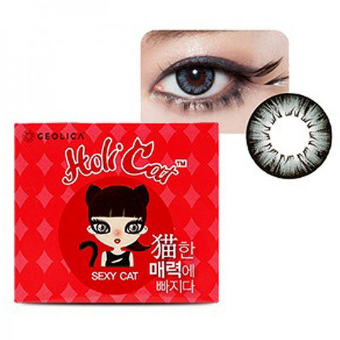 Holicat Series Coloured Contact Lenses