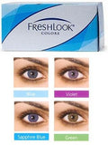 Freshlook Colours 2-Pack