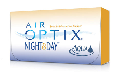 Air Optix Night & Day 3-pack