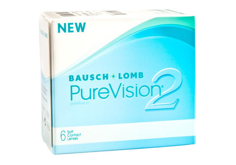 Pure Vision 2 6-Pack