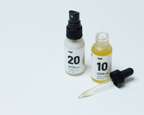 20 Sensitive Skin | Face Toner | Frankincense + Neroli