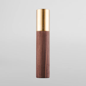 Pen Case - Brass/Walnut - Langsom