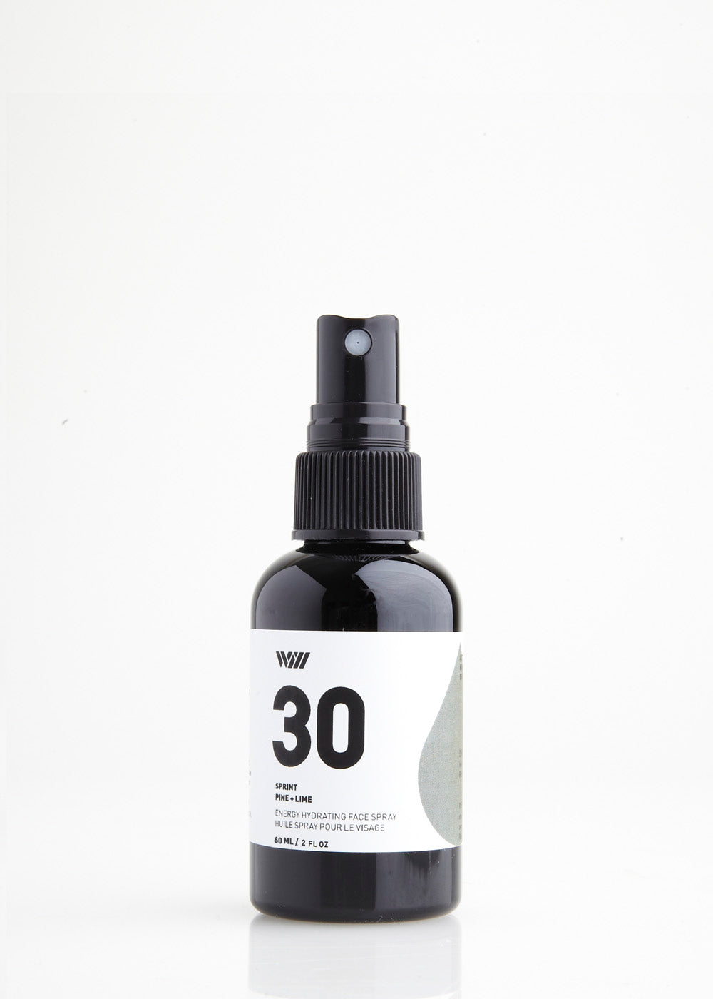 30 Sprint | Energizing Facial Spray | Pine + Lime
