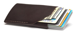 No. 2 Wallet - Brown