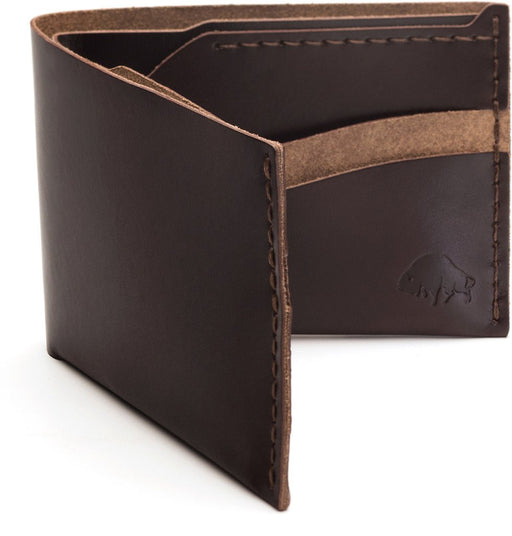 No. 6 Wallet - Brown