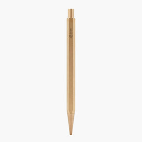Sketching Pencil - Brass (Classic)