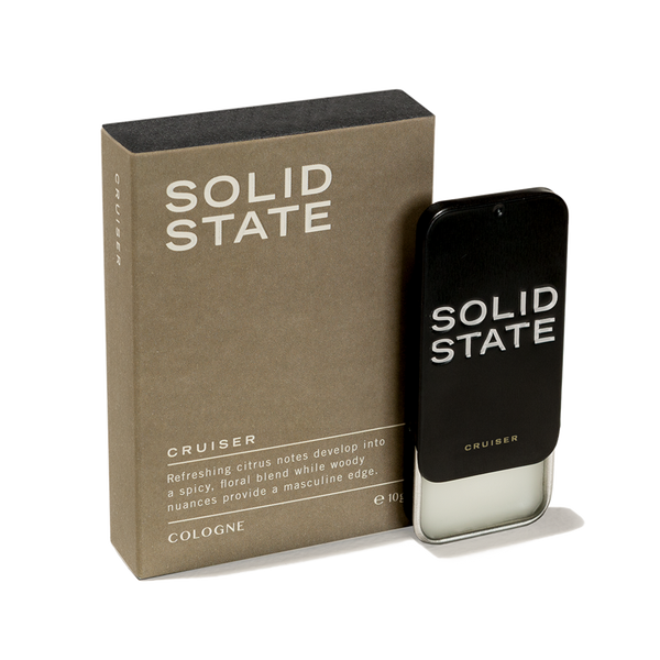 Cruiser Solid Cologne