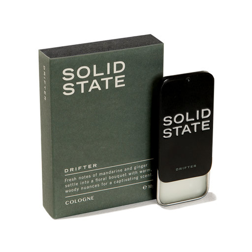 Drifter Solid Cologne