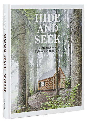 Hide and Seek - The Architecture of Cabins and Hide-Outs - Langsom
