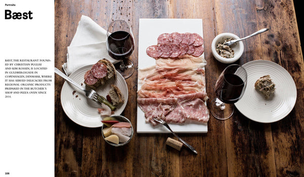 Crafted Meat - The New Meat Culture: Craft and Recipes - Langsom