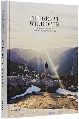 The Great Wide Open - New Outdoor and Landscape Photography - Langsom
