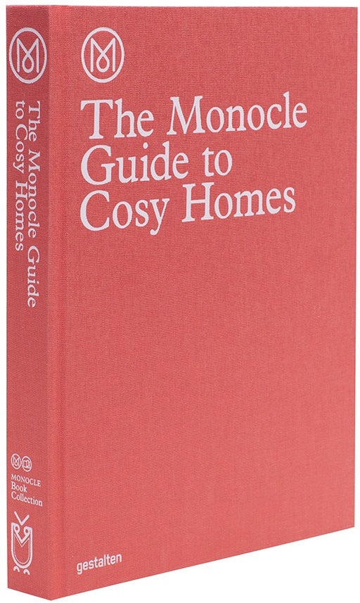 The Monocle Guide to Cosy Homes - Langsom