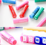 Pilot FriXion Erasable stamps - Blue Tooth Dentist for Planners, Organizers